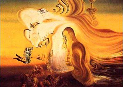Salvador Dalí 039