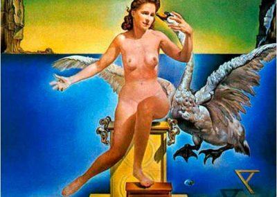 Salvador Dalí 040