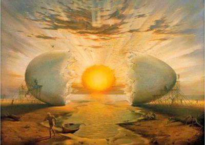 Salvador Dalí 042