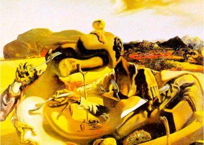 Salvador Dalí 045