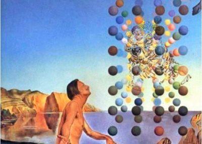 Salvador Dalí 047