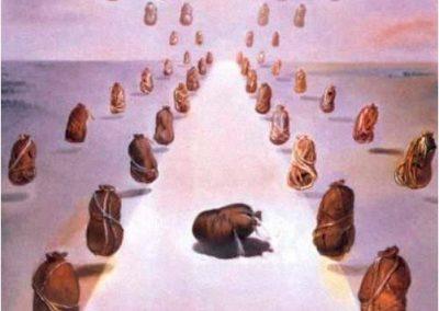 Salvador Dalí 048