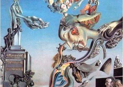 Salvador Dalí 049