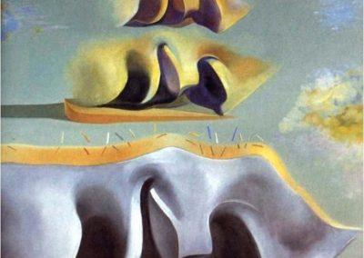 Salvador Dalí 050