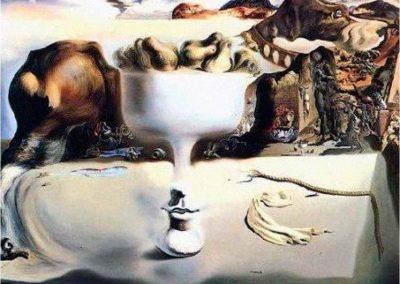 Salvador Dalí 053