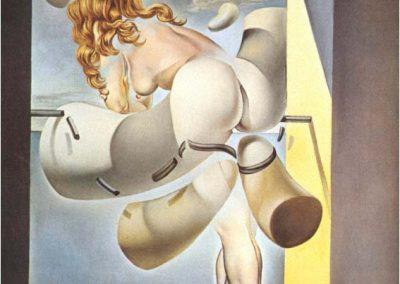 Salvador Dalí 058