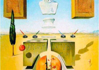 Salvador Dalí 062