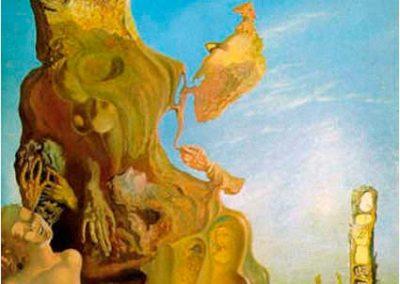 Salvador Dalí 064
