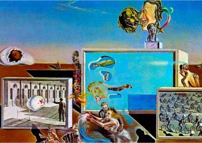 Salvador Dalí 067