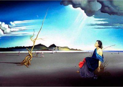 Salvador Dalí 071