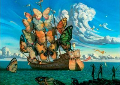 Salvador Dalí 074