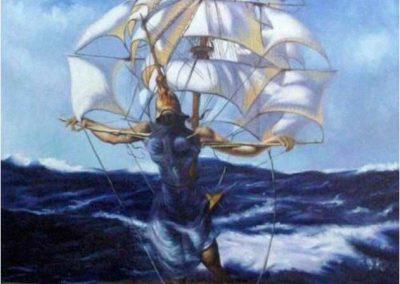 Salvador Dalí 075