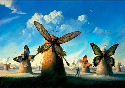 Salvador Dalí 076