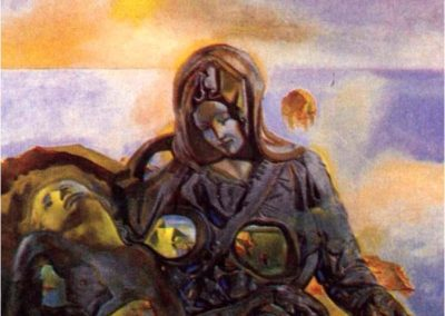 Salvador Dalí 078