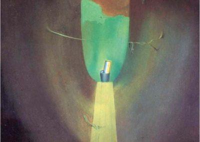 Salvador Dalí 079