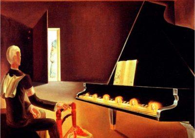 Salvador Dalí 082