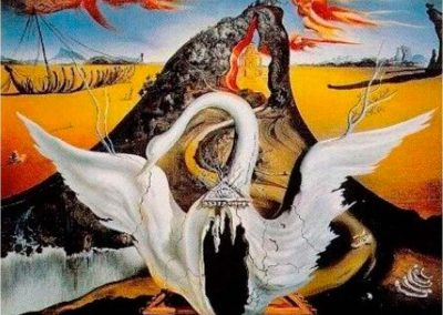 Salvador Dalí 085