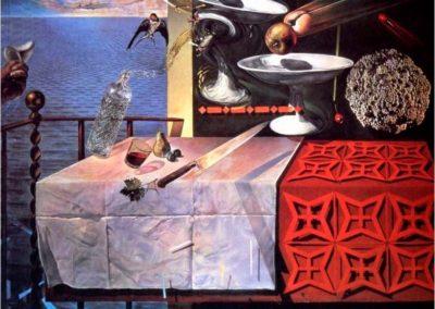 Salvador Dalí 088