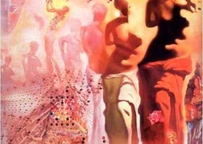 Salvador Dalí 089