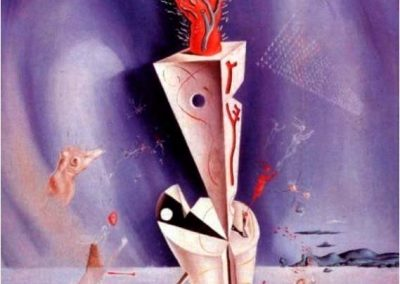 Salvador Dalí 090