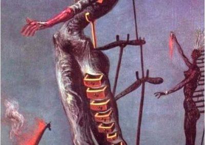 Salvador Dalí 092