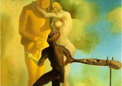 Salvador Dalí 093