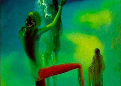 Salvador Dalí 094