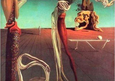 Salvador Dalí 095