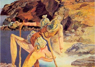 Salvador Dalí 096