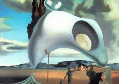 Salvador Dalí 098