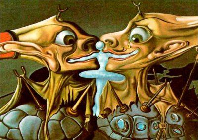 Salvador Dalí 101