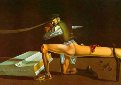 Salvador Dalí 102