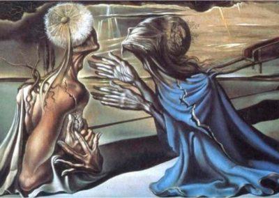 Salvador Dalí 103