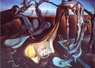 Salvador Dalí 104