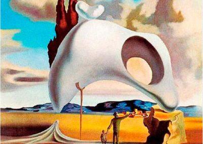 Salvador Dalí 105