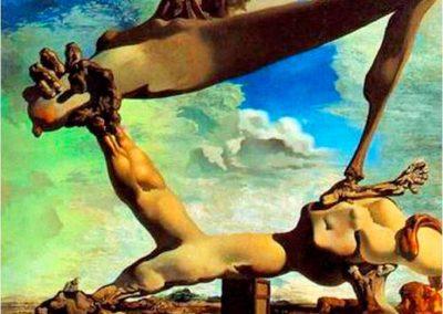 Salvador Dalí 106