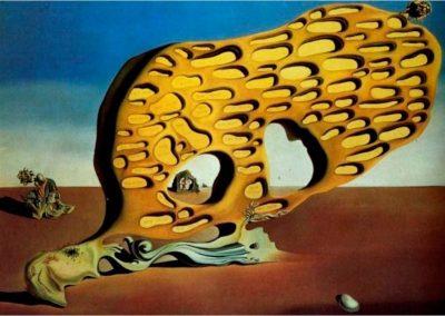 Salvador Dalí 107
