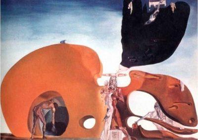 Salvador Dalí 108