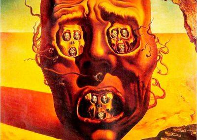 Salvador Dalí 114