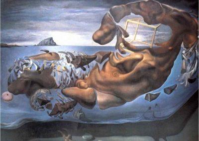 Salvador Dalí 116