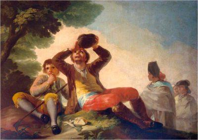 Goya 007