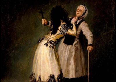 Goya 125