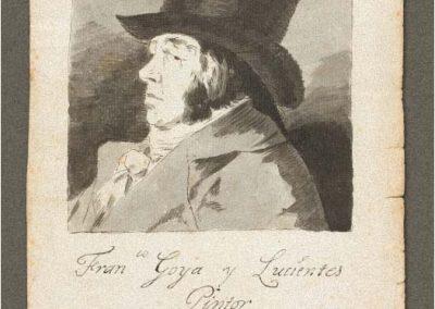 Goya - Caprichos 179