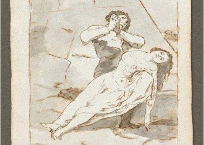 Goya - Caprichos 187
