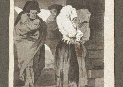 Goya - Caprichos 200