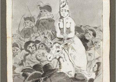 Goya - Caprichos 202