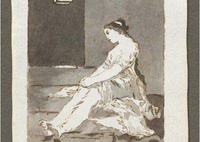 Goya - Caprichos 210