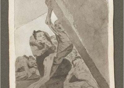 Goya - Caprichos 237