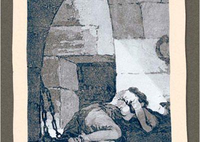 Goya - Caprichos 260