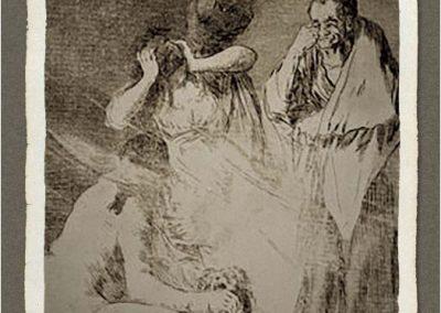 Goya - Caprichos 263